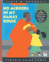Read No Mirrors In My Nana's House
